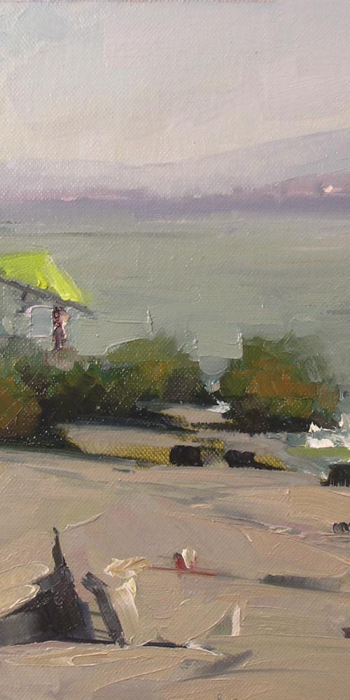 Benicia Shoreline