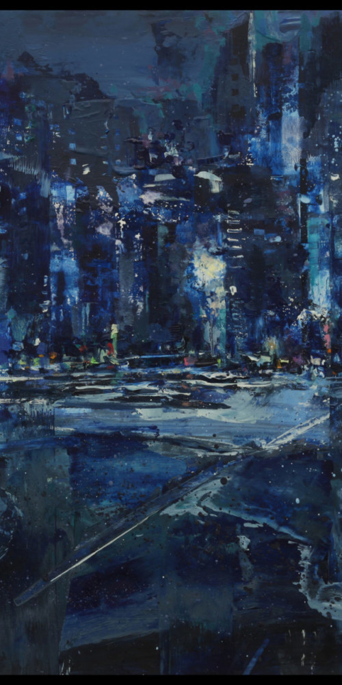 """""""Blues"""" by Carolyn Meyer"""