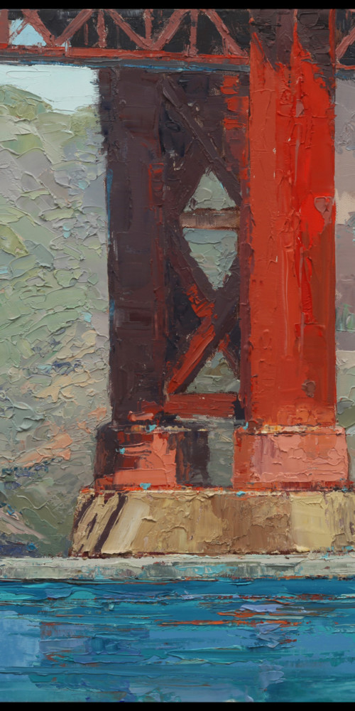 """Under the Golden Gate"" by Carolyn Meyer"